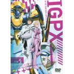 IGPX 3(第7話〜第9話) レンタル落ち 中古 DVD