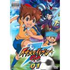 イナズマイレブン GO 01(第1話〜第4話) レンタル落ち 中古 DVD
