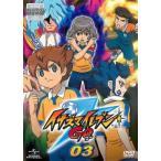 イナズマイレブン GO 03(第9話〜第12話) レンタル落ち 中古 DVD