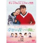 幸せは我々の胸に 12(第44話〜第47話) レンタル落ち 中古 DVD  韓国ドラマ