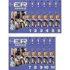 bs::ER 緊急救命室 サーティ シーズン13 全11枚 第1話〜第23話 最終話 レンタル落ち 全巻セット 中古 DVD  海外ドラマ ケース無::