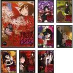地獄少女 二籠 全8枚 第1話〜第26話 レンタル落ち 全巻セット 中古 DVD