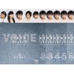 ヴォイス 命なき者の声 ディレクターズカット版 全6枚  レンタル落ち 全巻セット 中古 DVD  テレビドラマ