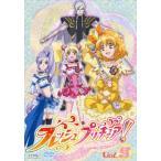 フレッシュプリキュア! 5(第13話〜第15話) レンタル落ち 中古 DVD ケース無__