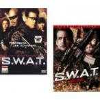 S.W.A.T. 全2枚 闇の標的 レンタル落ち セット 中古 DVD