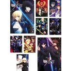 Fate Zero フェイトゼロ 全9枚 第1話〜第25話 レンタル落ち 全巻セット 中古 DVD