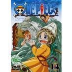 ONE PIECE ワンピース R-14(第53話〜第56話) レンタル落ち 中古 DVD