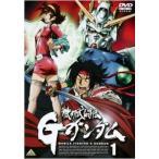 機動武闘伝 Gガンダム 1(第1話〜第4話) レンタル落ち 中古 DVD