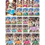 マギ MAGI 全22枚 第1話〜第25話 レンタル落ち 全巻セット 中古 DVD