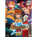 イナズマイレブンGO 09 レンタル落ち 中古 DVD ケース無::