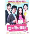 君は僕の運命 28 レンタル落ち 中古 DVD  韓国ドラマ