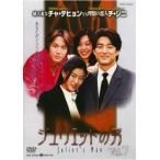 ジュリエットの男 7 レンタル落ち 中古 DVD  韓国ドラマ チ・ジニ