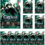 GRIMM グリム シーズン2 全11枚 第1話〜最終話 レンタル落ち 全巻セット 中古 DVD  ホラー