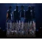 Yahoo!お宝イータウン【訳あり】TOHOSHINKI LIVE CD COLLECTION Five in The Black in 日本武道館1日目 ※ケースにひび割れ有