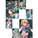Soul Link ソウル リンク 全6枚 第1話〜第12話 最終 レンタル落ち 全巻セット 中古 DVD