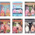 ウサビッチ 全6枚 シーズン1、2、3、4、5、ZERO 全巻セット 中古 DVD