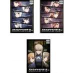 ストライクウィッチーズ Operation Victory Arrow 全3枚 1、2、3 レンタル落ち 全巻セット 中古 DVD