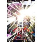 Fate stay night 4(第10話〜第12話) レンタル落ち 中古 DVD