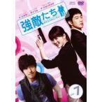 強敵たち 幸せなスキャンダル! 7(第13話〜第14話)【字幕】 レンタル落ち 中古 DVD  韓国ドラマ