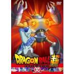 ドラゴンボール超 12 破壊神シャンパ編 3(第34話〜第36話) レンタル落ち 中古 DVD