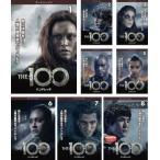 The 100 ハンドレッド サード シーズン3 全8枚 第1話〜第16話 最終 レンタル落ち 全巻セット 中古 DVD  海外ドラマ