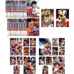 はじめの一歩 全45枚 1、New Challenger、Rising、ChampionRoad、間柴vs木村 レンタル落ち 全巻セット 中古 DVD