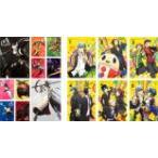 ペルソナ4 the ANIMATION 全16枚  全10巻 + ザ・ゴールデン 全6巻 レンタル落ち 全巻セット 中古 DVD
