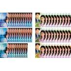 人魚姫 全62枚 + 続 人魚姫【字幕】 レンタル落ち 全巻セット 中古 DVD  韓国ドラマ