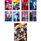 ハマトラ 全9枚 全4巻 + リプライ 全4巻 + Fw:フォワード レンタル落ち 全巻セット 中古 DVD