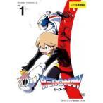 HEROMAN ヒーローマン 1(第1話、第2話) レンタル落ち 中古 DVD  ディズニー