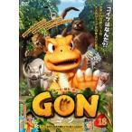 GON ゴン 18(35話、36話) レンタル落ち 中古 DVD