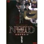 NIGHT HEAD GENESIS 6(第11話、第12話) レンタル落ち 中古 DVD