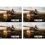 THE LAST COP ラストコップ 2015 全4枚 第1話〜第5話 最終 レンタル落ち 全巻セット 中古 DVD  テレビドラマ