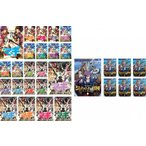 マギ MAGI 全29枚 全22巻 + シンドバッドの冒険 全7巻 レンタル落ち 全巻セット 中古 DVD
