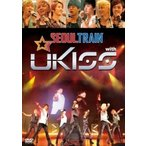 SEOUL TRAIN with U KISS U-KISS レンタル落ち 中古 DVD