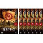 12モンキーズ 全7枚 第1話〜第13話 最終 レンタル落ち 全巻セットsc 中古 DVD  海外ドラマ