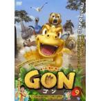 GON ゴン 9(第17話、第18話) レンタル落ち 中古 DVD