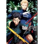Fate Zero フェイト ゼロ 4 レンタル落ち 中古 DVD