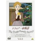 トラップ一家物語 6(第21話〜第24話) レンタル落ち 中古 DVD