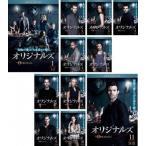オリジナルズ セカンド シーズン2 全11枚 第1話〜第22話 最終 レンタル落ち 全巻セットsc 中古 DVD  ホラー