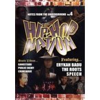 HIPHOP NATION 4【字幕】 中古 DVD