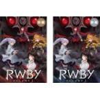 RWBY Volume 2 全2枚 前編、後編 レンタル落ち 全巻セット 中古 DVD