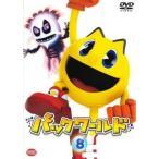 パックワールド 8(第36話〜第39話) レンタル落ち 中古 DVD