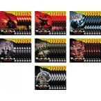 サンズ・オブ・アナーキー 全49枚 シーズン1、2、3、4、5、6、ファイナル レンタル落ち 全巻セット 中古 DVD  海外ドラマ