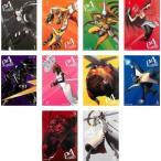 ペルソナ4 the ANIMATION 全10枚 第1話〜第25話 最終 レンタル落ち 全巻セット 中古 DVD