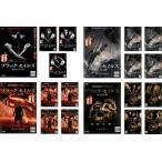 BLACK SAILS ブラック セイルズ  全19枚 シーズン1、2、3、4 レンタル落ち 全巻セット 中古 DVD  海外ドラマ