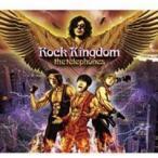 Rock Kingdom 初回生産限定盤 レンタル落ち 中古 CD ケース無::