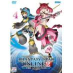 ファンタシースターオンライン2 ジ アニメーション 4(第7話、第8話) レンタル落ち 中古 DVD