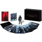 ローグ・ワン/スター・ウォーズ・ストーリー MovieNEX プレミアムBOX スチールブック仕様 2Blu-ray Disc+DVD 数量限定版 セル専用 新品 ブルーレイ