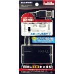 『新品即納』{OPT}PS3・Wii用USB2.0ハブ 4ポート/セルフパワータイプ バッファロー